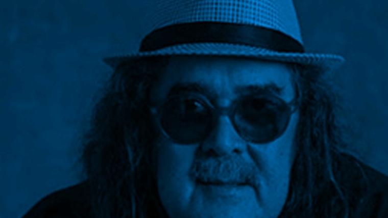 Morais Moreira no Vozes do Brasil